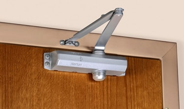 Door Closers installation in Baltimore, MD, Washington, DC & Northern Virginia