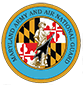 Maryland Army and Air National Guard Logo