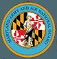 Maryland Army and Air National Guard Logo
